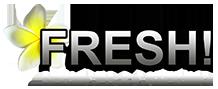Fresh Services en Catering Logo